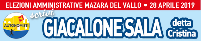 Giacalone Sala