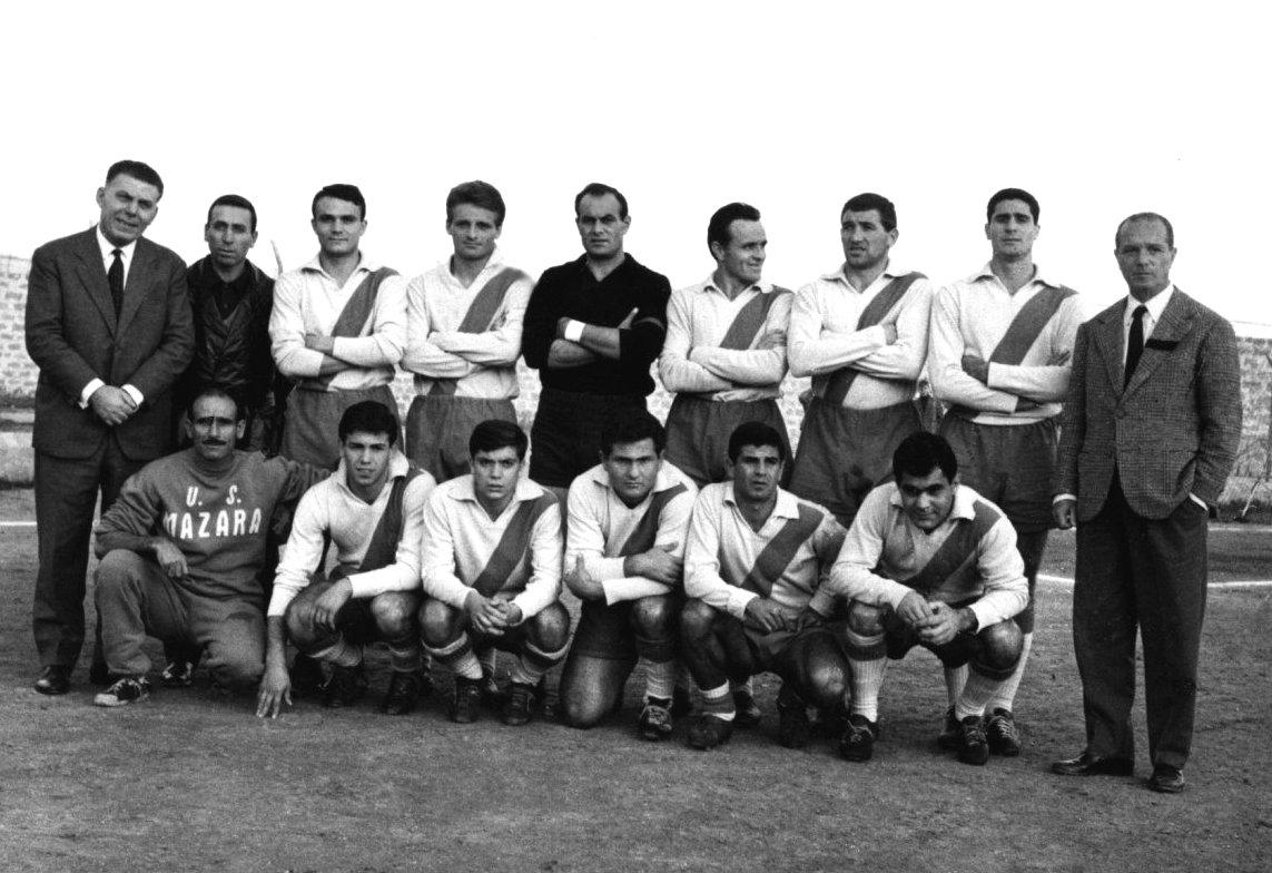 Mazara, lutto nel mondo dello sport mazarese: è morto Berto Colonnello
