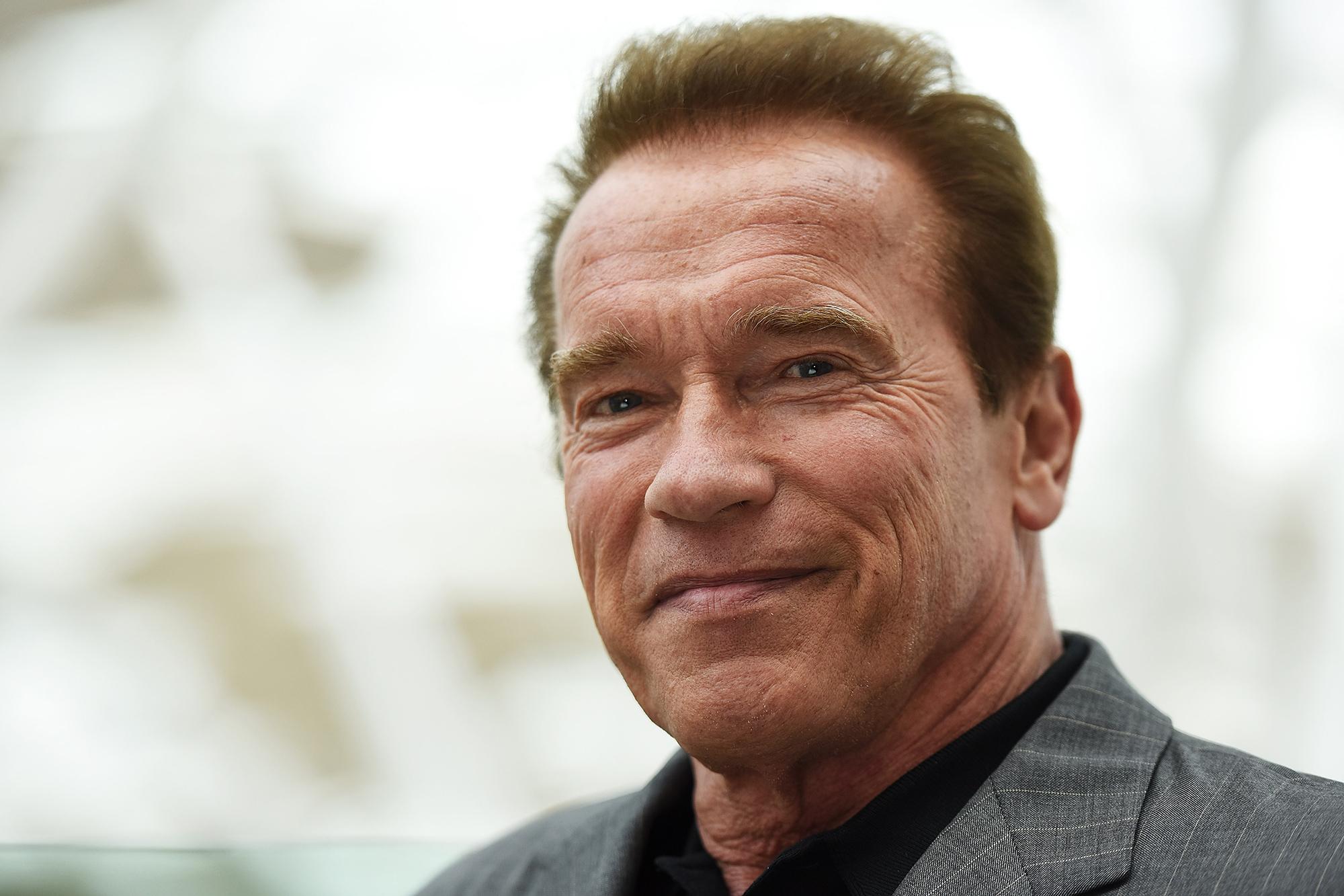 Paura per Schwarzenegger, operato d'urgenza al cuore