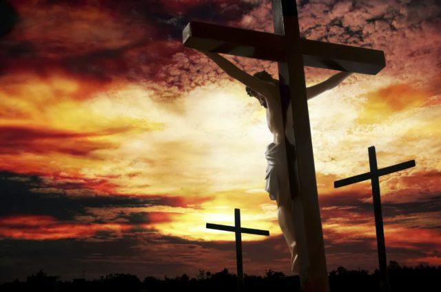Il Venerdì Santo è una delle giornate più importanti per i Cristiani