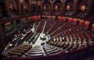 Camera dei deputati, eletto l'ufficio di presidenza
