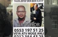 Italiano scomparso in Turchia: ritrovato il corpo.