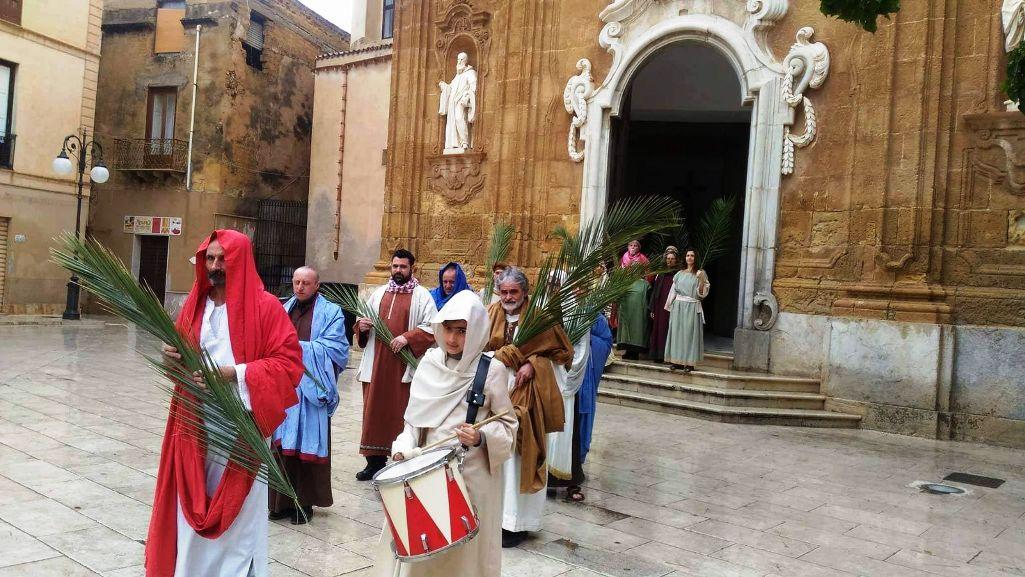 Mazara, settimana Santa: sabato Resurrexit, domenica l'Aurora