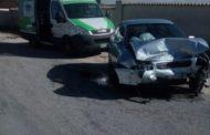 Grave incidente tra Marsala e Petrosino