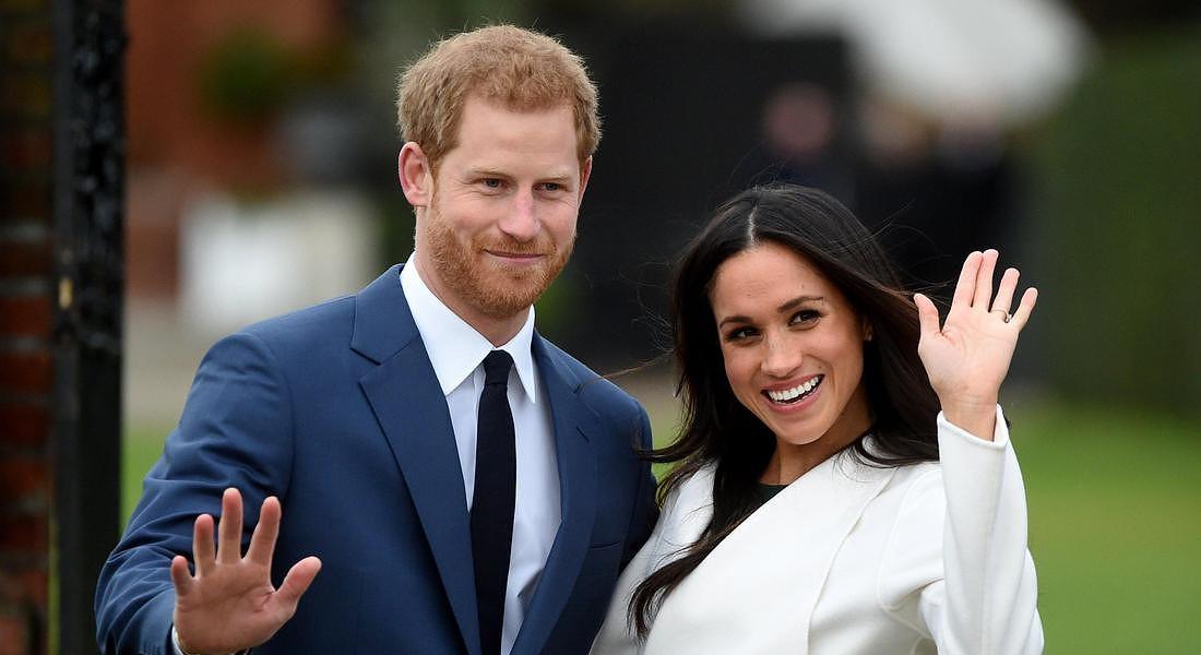 Meghan e Harry, il matrimonio costerà 36 milioni di euro