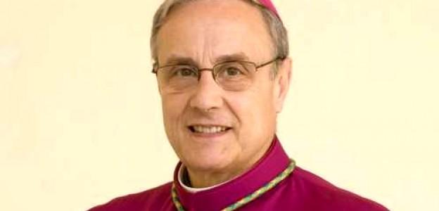 Il messaggio del Vescovo Mogavero,