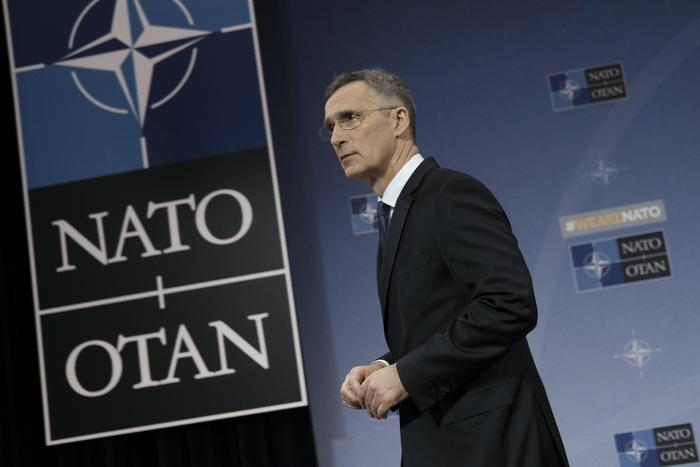 Nato, 140 russi espulsi da 25 Paesi