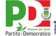 PD Mazara, convocazione Assemblea aperta, riflessioni su scenari nazionali e altro ancora