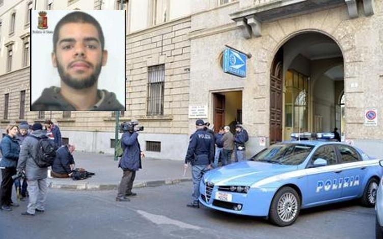 Terrorismo, arrestato italo-marocchino militante Isis: preparava attentati e cercava lupi solitari
