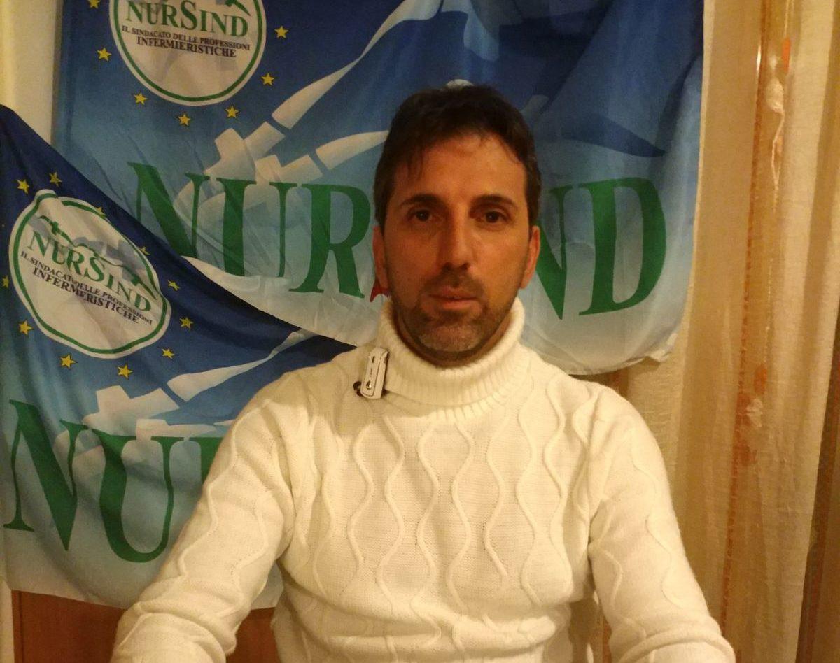 """Nursind, diffida l'Asp di Trapani: """"Il personale di Marsala deve essere ritrasferito all'ospedale di Mazara"""""""