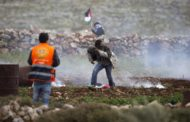 Gaza, almeno 7 palestinesi uccisi in scontri a confine