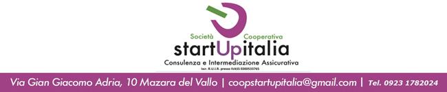 Start Up Italia