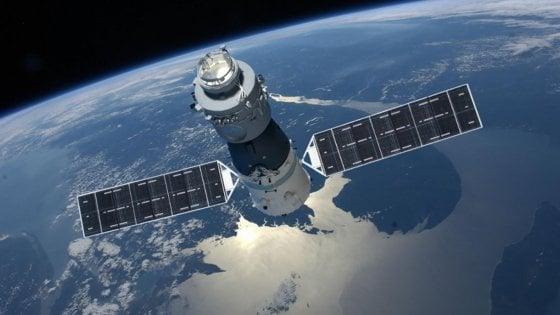 Il satellite può cadere in Italia. Sicilia tra le regioni 'a rischio'