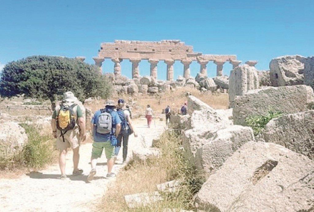 Aumenta la tassa di soggiorno a Castelvetrano