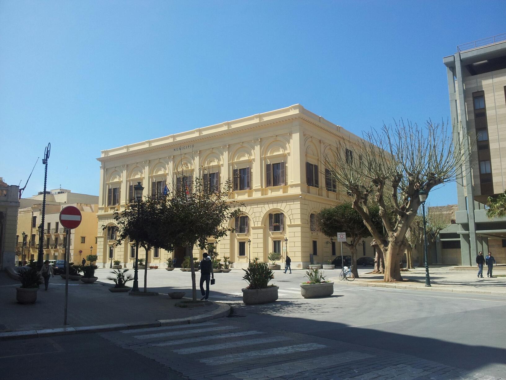 Trapani, Approvato il bilancio di previsione triennale 2018/2020