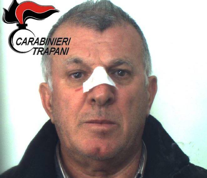 Trapani: lite in famiglia con accoltellamento. 64enne arrestato dai carabinieri