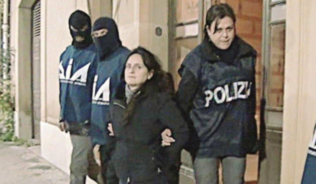 Mafia, Cassazione: 14 anni e mezzo per la sorella del boss Messina Denaro
