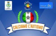 Mazara, Sabato 28 Aprile incontro di Calcio: 'Calciamo l'Autismo'