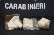Gela, lo spaccio della cocaina gestito dai minorenni: nove misure cautelari