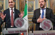 Governo, Di Maio chiude a Forza Italia: 'Un governo solo con la Lega'