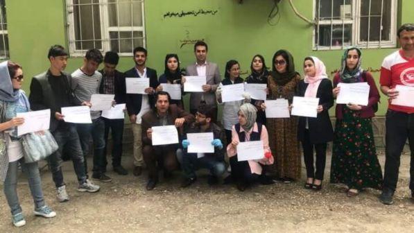 Kabul, donne scendono in piazza contro le molestie e il maschilismo