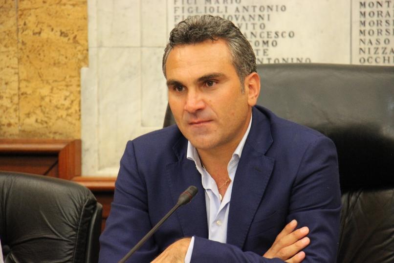 Marsala, consiglio comunale convocato per i giorni 16, 19 e 26 aprile