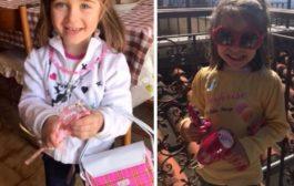 Ritrovate le due gemelline di 4 anni scomparse