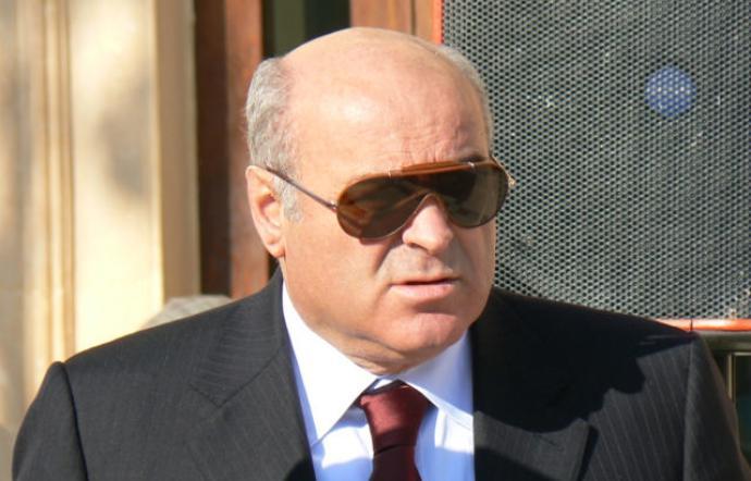 Terremoto nella politica siciliana. Arrestato il deputato regionale Giuseppe Gennuso