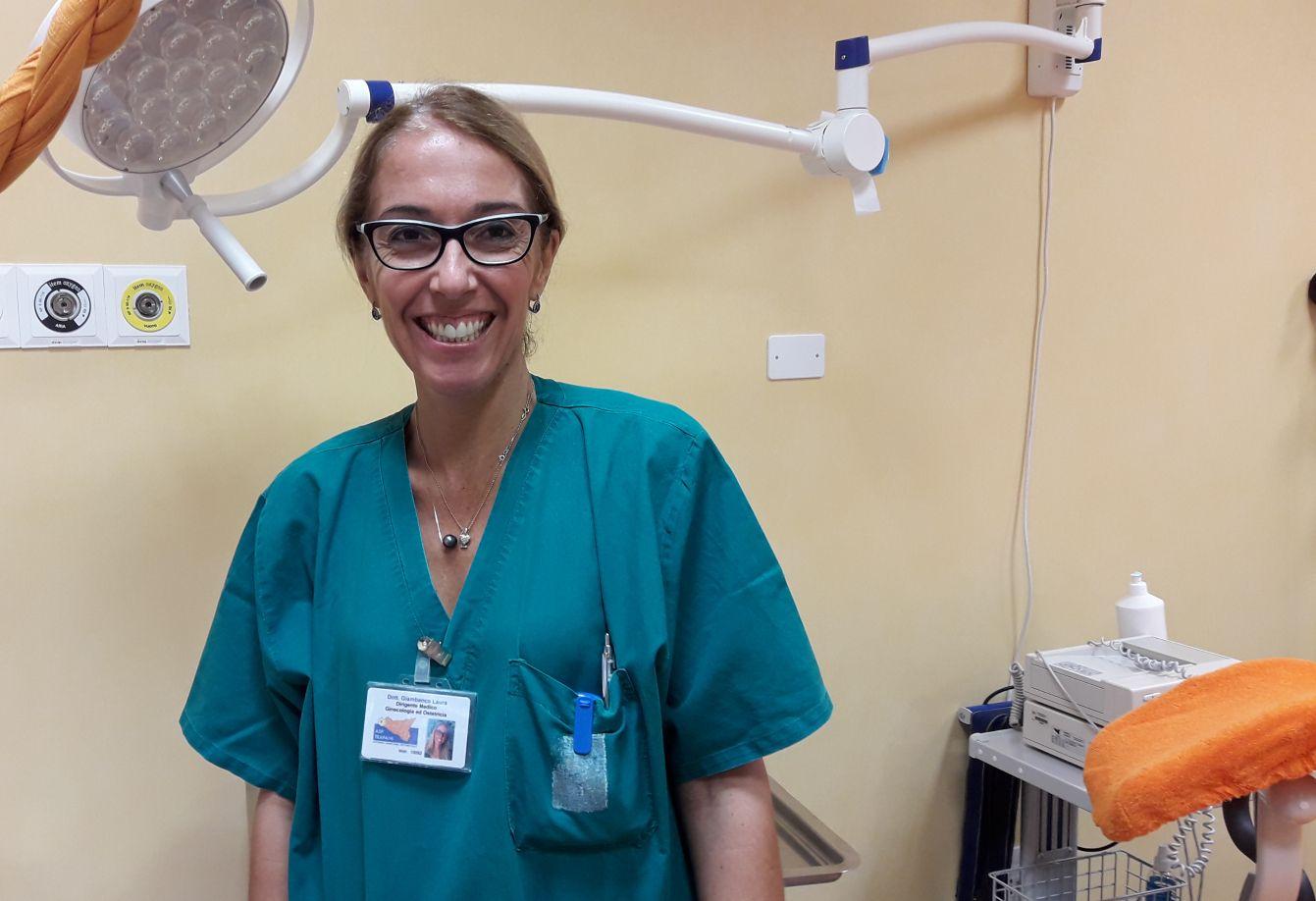 Menopausa: nasce all'ASP Trapani