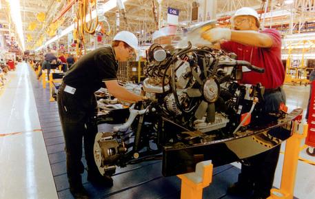 Istat: riparte la produttività, anche per il lavoro