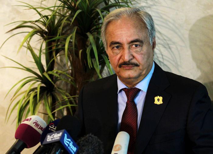 Libia: il generale Haftar è morto