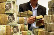 Roma, trova tre miliardi di lire in banca ma non può più cambiarli in euro