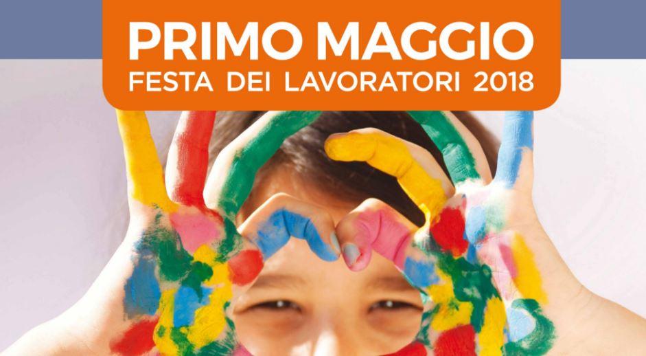 1° Maggio a Marsala. Musica live al monumento ai Mille