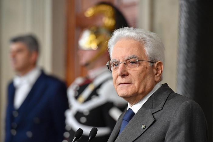 Consultazioni: Mattarella, confronto tra partiti non ha fatto progressi