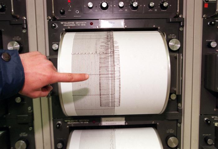 Terremoto in Molise, forte scossa di magnitudo 4.2