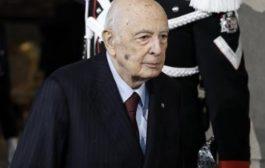 Giorgio Napolitano ricoverato d'urgenza