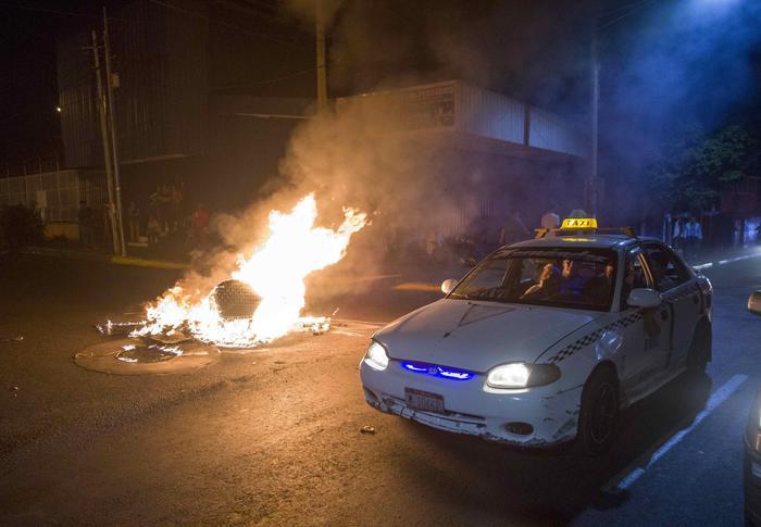 Nicaragua: almeno 5 vittime in scontri