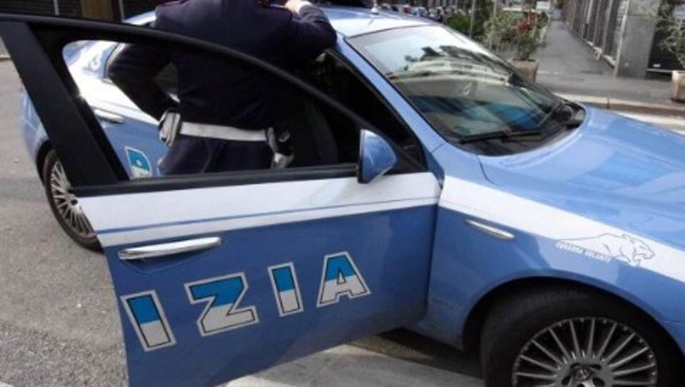 Palermo, fa arrestare il figlio che picchiava la moglie