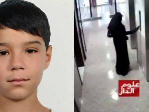 Stupra e strangola il nipotino 11enne: condannato a morte