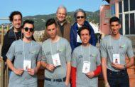 Mazara. Scacchi: Il Liceo Adria-Ballatore Re di Sicilia