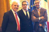 Forza Italia, Toni Scilla coordinatore provinciale di Trapani. L'annuncio di Miccichè