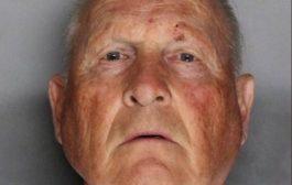 Preso dopo 40 anni il serial killer della California: è un ex poliziotto