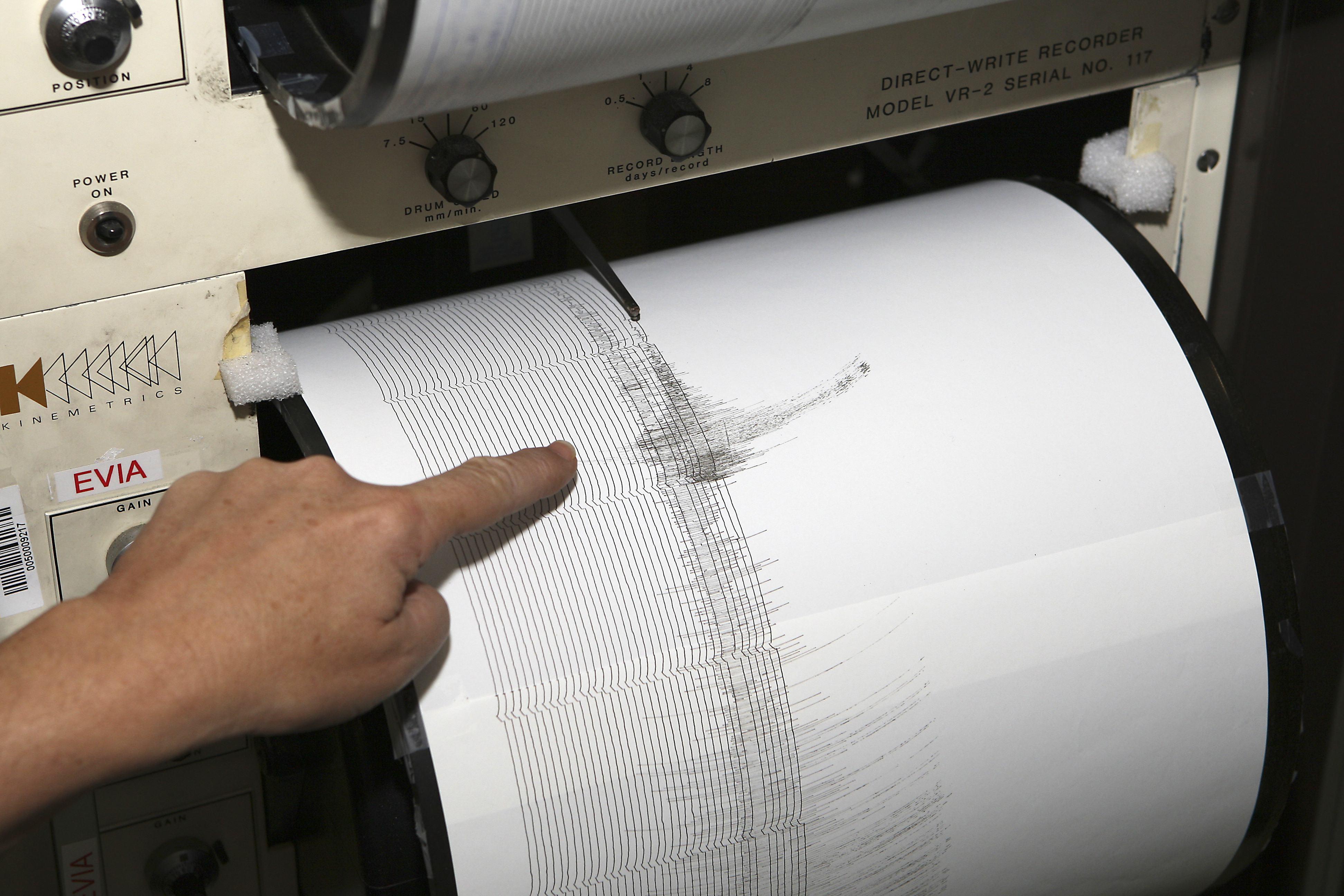 Terremoto, scossa 4.7 in provincia di Macerata: torna la paura, scuole chiuse