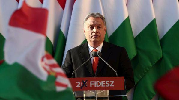 Ungheria, Orban conquista il terzo mandato: