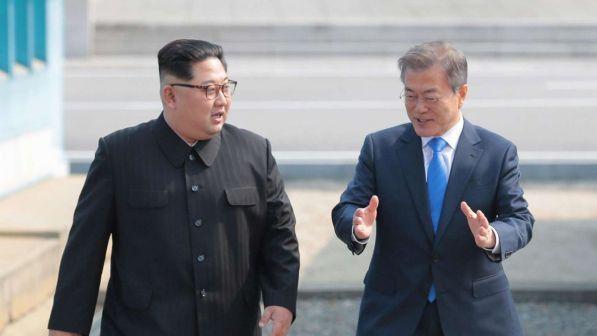 Coree, Seul: il Nord chiuderà il sito per i test nucleari a maggio