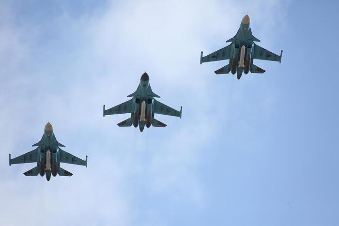Mosca avverte gli Usa: se attaccate vi risponderemo