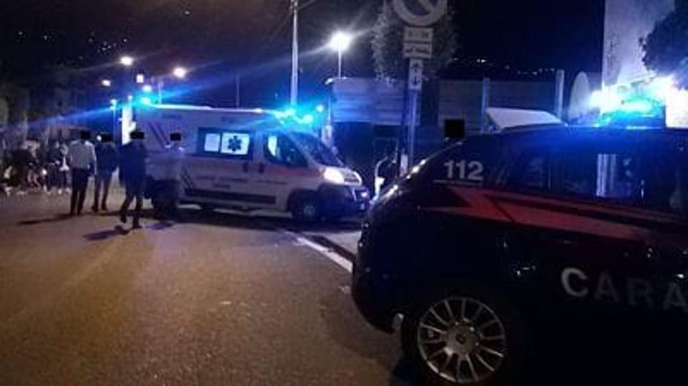 Caltanissetta, auto travolge tre pedoni che andavano alla veglia pasquale: muore una donna