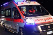 Marsala, incidente stradale, due ragazzi in prognosi riservata
