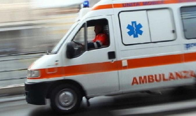 Tragico incidente a Pietraperzia, muore investito da un furgone bimbo di 2 anni