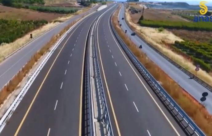 L'Anas: «Per la Sicilia c'è un piano di investimenti per 4 miliardi di euro»